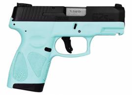 "Taurus - G2S Compact, 9mm, 3.2"" Barrel, Adjustable Rear Sigh - 1G2S931C"