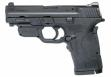 "Smith & Wesson - M&P Shield EZ, 380 Auto, 3.675"" Barrel, Adj - 12611"