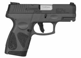 "Taurus - G2S Compact, 9mm, 3.2"" Barrel, Adjustable Rear Sigh - 1G2S931G"