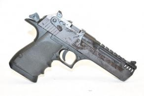 used Magnum Research .357 Lightweight - IUMAG030619A