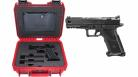 ZEV TECHNOLOGIES OZ9 PISTOL 9MM 15RD - OZ9STDBB