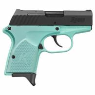 "RM380 Micro Light Blue/Black Cerakote 2.9"" RM380 Micro Light -  REM96453"