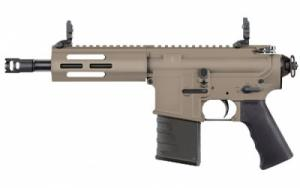 KRISS DEFIANCE DMK22P Pistol .22 LR  Flat Dark Earth - DM22PFD00