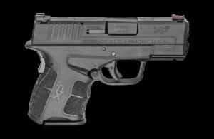 "Springfield Armory XDS MOD 2 45acp 3.3"" GEAR UP PACKAGE - XDSG93345BR18"