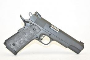 used Rock Island Tac Ultra 9mm 1911 - IURIA041619