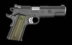 "Springfield LE Armory 1911 TRP 10mm 5"" Black - PC9510L18LE"