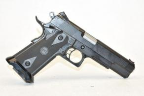 used STI Marauder 9mm 10rd - IUSTI050119