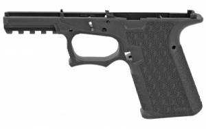 Grey Ghost Precision COMBAT PISTOL FRAME BLK COMPACT - GGP-CP-BLK
