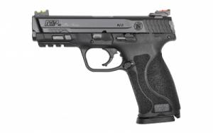 Smith & Wesson M&P 2.0 .40 S&W 4.25 15RD Black NMS - 11819