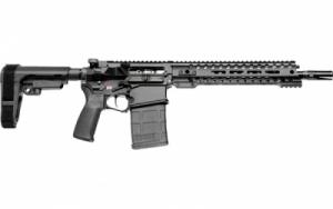 POF-USA REVOLUTION DI Pistol 308 12.5 Black - 01599