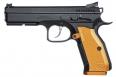 CZ Shadow 2 Orange 9mm 17+1 - 91249