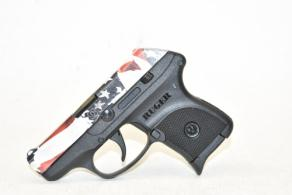 "Exclusive ""One Nation"" Ruger LCP 380 - 03793"