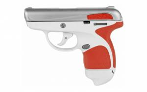 TAURUS SPECTRUM .380 ACP 2.8 WHTE/RED - 1007039306