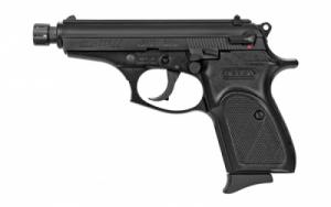 "Bersa Thunder 22 .22LR 4.3"" Threaded 10+1 Matte Black - T22MX"