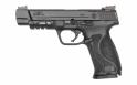 Smith & Wesson M&P 2.0 .40 S&W 5 15RD Black NMS - 11821