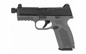 FN 509 TACTICAL 4.5 9MM 24RD GRY/BLK - 66100596