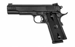 TAURUS 1911 9MM 5 9RD Black RAIL - 11911019MM