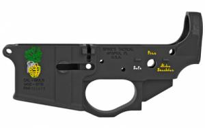 Spike's Tactical STRIPPED LOWER (PINEAPPLE) - STLS032CFA