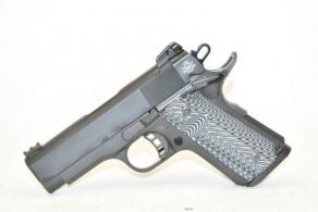 used Rock Island Tac II 9mm CS - IURIA070819A