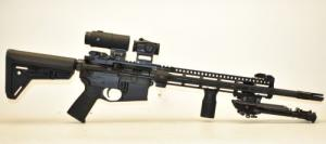 used FN FN15 Tactical EXTRAS - IUFNH061119