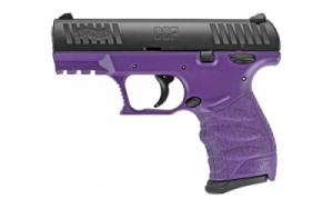 Walther Arms CCP M2 9MM 3.54 PURPLE 8RD - 5080503