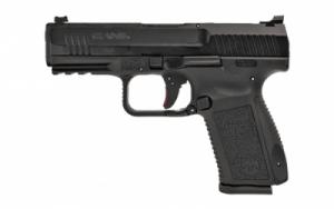 Canik 55 TP9SF ELITE-S 9MM 4.19 15RD Black - HG4871-N