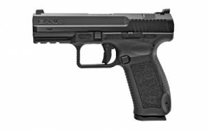 Canik 55 TP9DA 9MM 18RD 4.07 Black - HG4873N