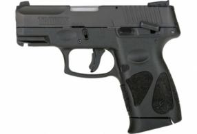 TAURUS G2C 9MM 12-SHOT NIGHT - 1G2C931NS12