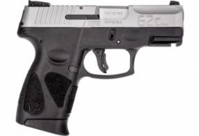 TAURUS G2C 9MM 12-SHOT NIGHT - 1G2C939NS12