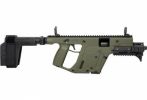 KRISS VECTOR SDP ENHANCED 9MM - KV90PSBGR31