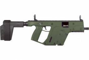 KRISS VECTOR SDP PISTOL 10MM - KV10PSBGR20