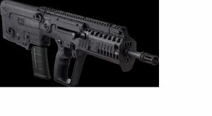 "IWI Tavor X95 Left Hand 5.56mm 16.5"" Black - XB16LLE"