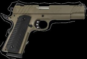 "Devil Dog Arms 5"" 9MM  Cerakote Flat Dark Earth - DDA-500R-CF9M"