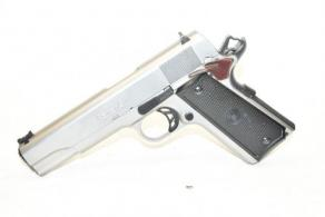 used Para Ordnance Expert Stainless Steel 1911 .45 - IUPAR090319A