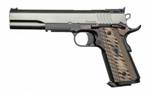 Dan Wesson KODIAK 10MM 6 8RD TRI-TONE - 01852