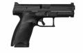 CZ USA P-10C 9MM Pistol 15RD OR - 95130
