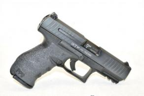 Used Walther PPQ .40S&W - IUWAL100419