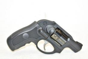 Used Ruger LCR 9mm - IURUG110519A