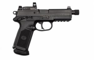 FN HERSTAL FNX-45 Tactical 45AP 15 Black RD - 66100657
