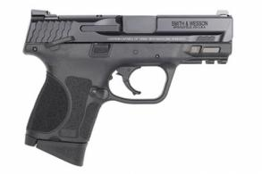 Smith & Wesson M&P M2.0 SC .40 S&W 10RD Thumb Safety - 12484