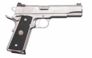 Wilson Combat CQB ELITE AMBI 9MM Stainless Steel - CQBEFS9ASS