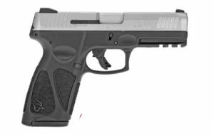 Taurus G3 9MM Pistol 15/17RD Stainless Steel - 1G3949