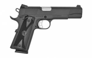 SDS Imports 1911-B Duty .45 ACP 5 8RD Black - 1911DB45
