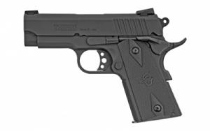 TAURUS 1911 OFC 9MM 3.5 8RD Black - 1191101OFC9MM