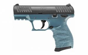 Walther Arms CCP M2 9MM 3.54 BLUE TITANIUM - 5080514