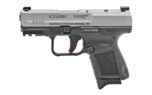 CANIK TP9 ELITE SC 9MM 3.6 12RD Black - HG5610TN