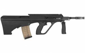 Steyr Arms AUG A3 M1 556N 16 30RD Black - AUGM1BLKEXT