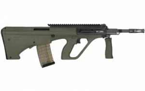Steyr Arms AUG A3 M1 556N 16 30RD Green - AUGM1GRNEXT