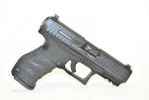 Used Walther PPQ .40S&W - IUWAL121719