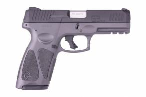 TAURUS G3 9MM BLK/GRAY 4 17+1 - 1G3941G